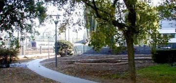 Tours - Aménagement du quartier Sanitas II