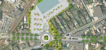 plan général carrefour Vaux Solution élargie 04 02 2016